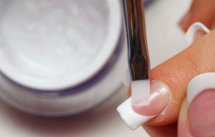 Pocklington Nails Manicure