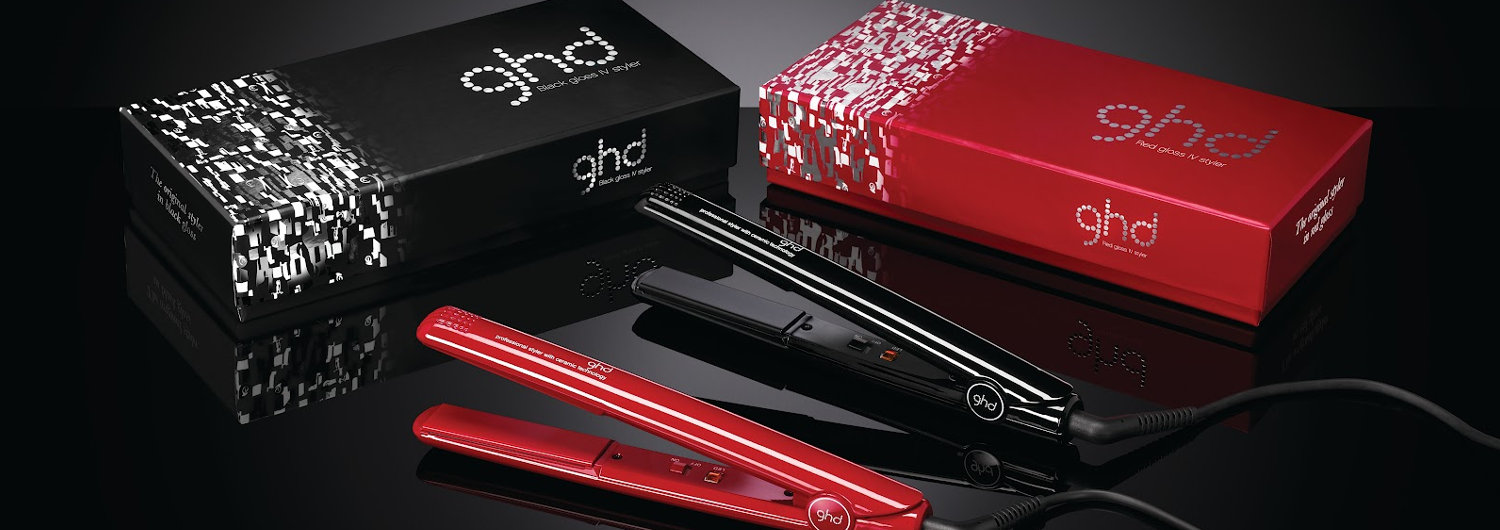 GHD Hair York