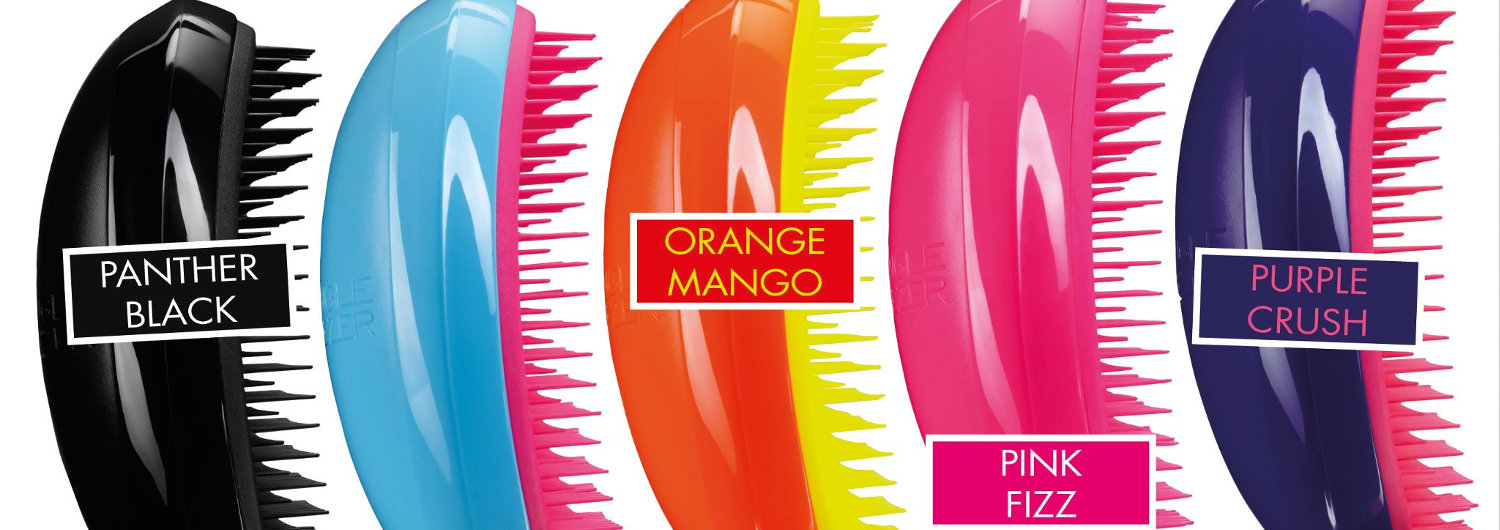 Tangle Teezer York